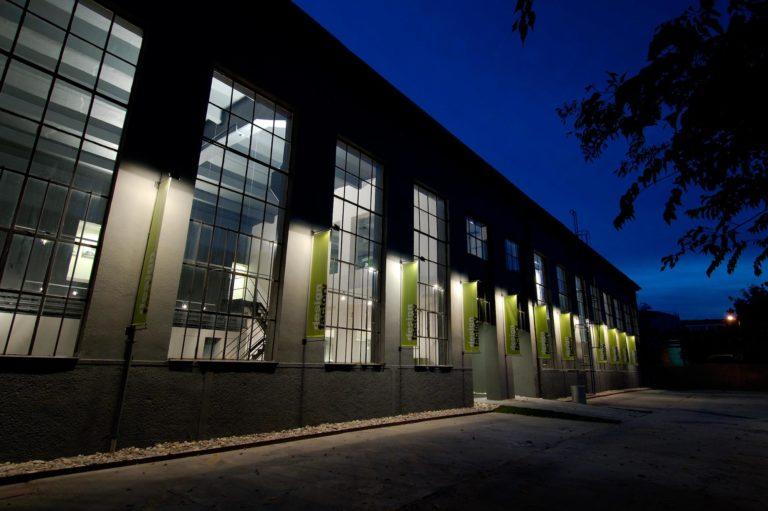 Design Factory – DF CREATIVE GROUP – Architekti Zuzana Zacharová a Martin Paško
