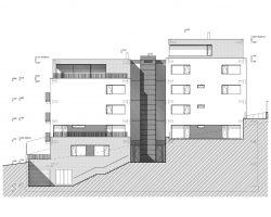 Residence Zrinskeho – DF CREATIVE GROUP – Architekti Zuzana Zacharová a Martin Paško