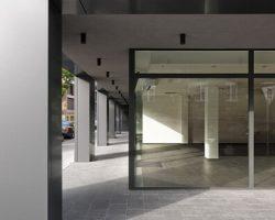 Residence Moskovska – DF CREATIVE GROUP – Architekti Zuzana Zacharová a Martin Paško