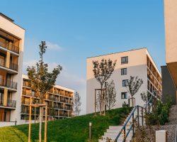 Bory Home I. – DF CREATIVE GROUP – Architekti Zuzana Zacharová a Martin Paško
