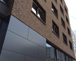 Foxhouse – DF CREATIVE GROUP – Architekti Zuzana Zacharová a Martin Paško